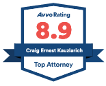 Craig E. Kauzlarich Senior Associate Attorney