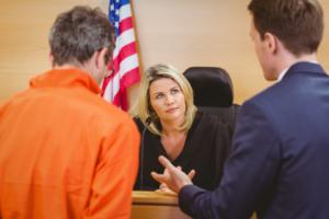 Criminal Law & DUI