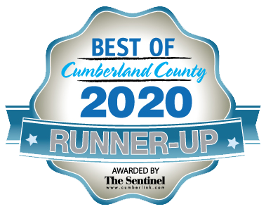 Best of Cumberland County 2020 Runner Up